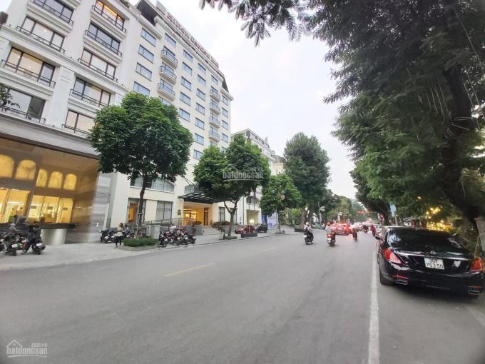 Bán nhà mặt phố Ngô Thì Nhậm, Hoàn Kiếm, 500m2 x 6T, mặt tiền 16m, vuông đẹp, giá bán 170 tỷ ảnh 0
