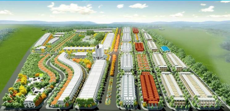 Duy nhất 1 dự án đất nền ở trong thành phố Lạng Sơn, bao quanh là khu dân cư đông đúc ảnh 0