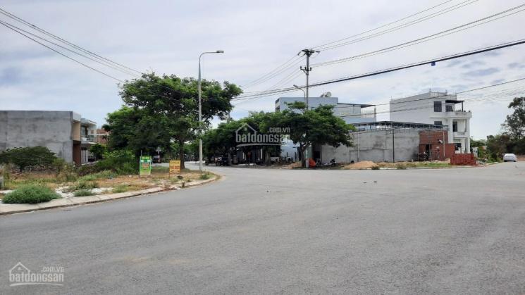 Bán đất Bá Tùng 3, gần cầu Khuê Đông, thông Mai Đăng Chơn, Ngũ Hành Sơn ảnh 0