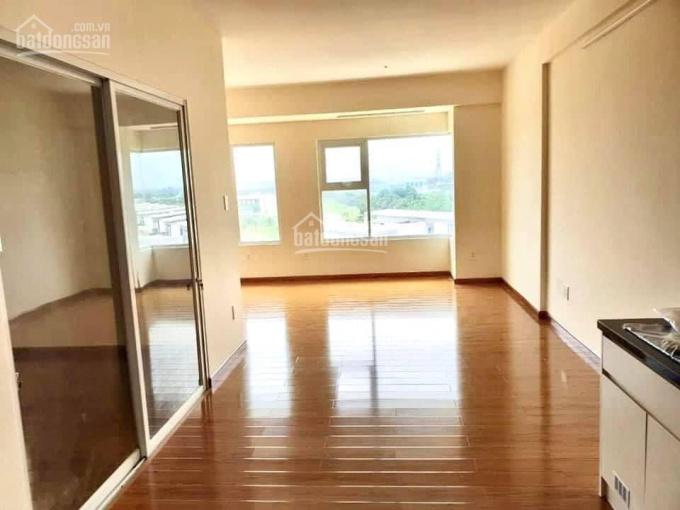 Cần bán căn góc chung cư Flora Anh Đào, 1 phòng ngủ/1 nhà vệ sinh, có bán công lớn, đã có sổ Hồng ảnh 0