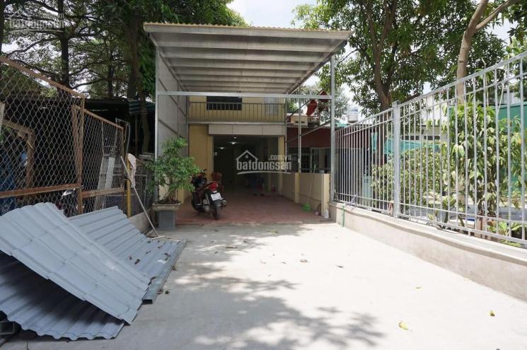 Cho thuê nhà 2 tầng DT 100m2, làm kho, xưởng, VP Nguyễn Khoái, Hoàng Mai. LH: 0979300719 ảnh 0