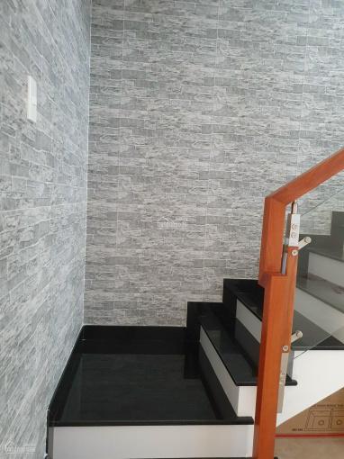 Cho thuê nhà nguyên căn đã hoàn thiện có thang máy, DT 6x17m, giá 28tr/ tháng ảnh 0