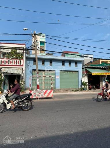 Bán nhà MT Tô Hiệu, P. Tân Thới Hòa, Q. Tân Phú (DT: 9.4x19m, 3 lầu, 28 tỷ) ảnh 0