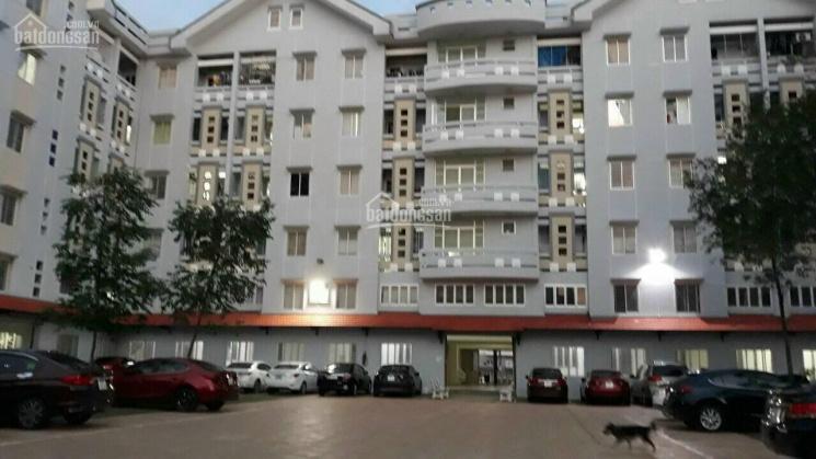 Căn hộ Hưng Phú - Cái Răng, Cần Thơ - vị trí đầu bảng trong các căn hộ ảnh 0