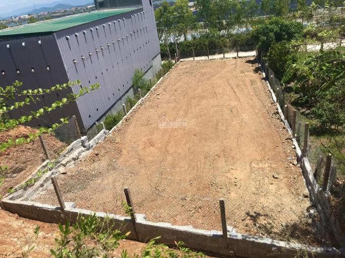 Bán đất mặt tiền cách bãi tắm biển Dốc Lếch Khánh Hòa 300m ảnh 0
