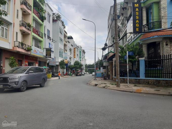 Bán nhà mặt tiền đường Số 5, An Phú An Khánh, Quận 2 ảnh 0