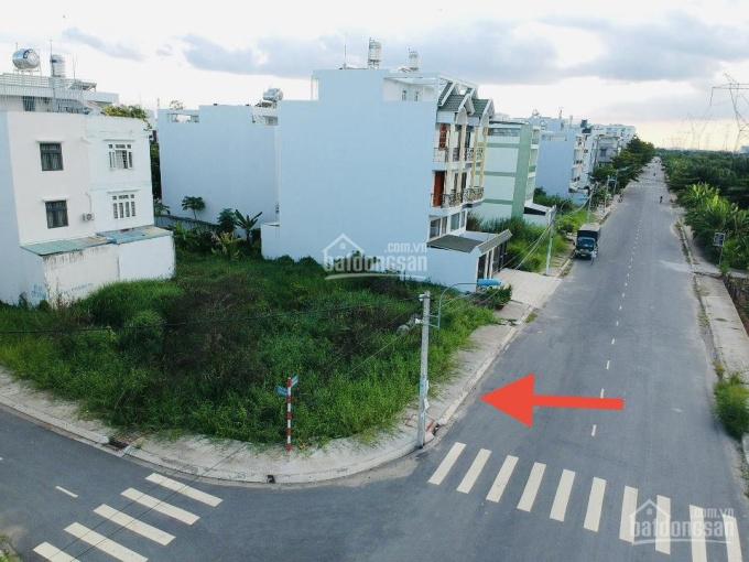 Đường lớn 20m - 100 m2 (5x20m) chỉ 4,380 tỷ KDC Phú Lợi Q8 thuận tiện kinh doanh mua bán! ảnh 0