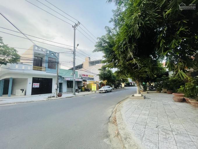 Bán lô góc 2 MT đường 7.5m Mẹ Thứ và Nguyễn Lý - Nam Cẩm Lệ - Hoà Xuân ảnh 0