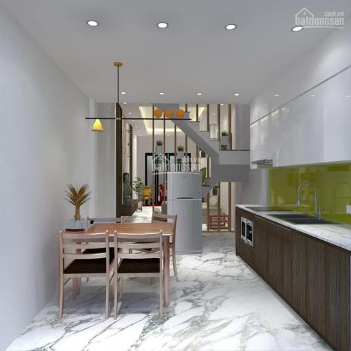 Bán nhà 2 tầng ngõ Bạch Đằng, Hạ Lý, Hồng Bàng, giá 2.4 tỷ, LH 0901583066 ảnh 0
