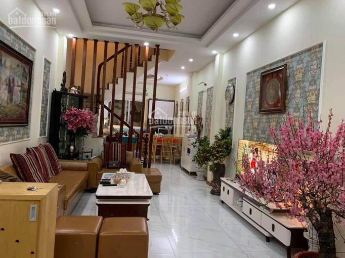 Bán gấp nhà Yên Lạc, HBT, phân lô đẳng cấp, 38m2, giá 3 tỷ 6 ảnh 0