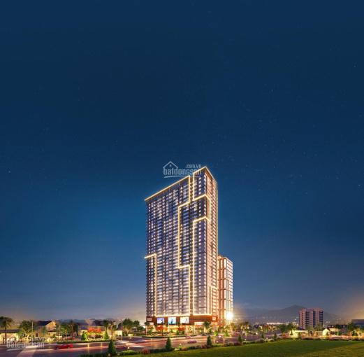 Chính chủ cần bán căn hộ biển đẹp nhất Quy Nhơn, thanh toán 1%/tháng giá chỉ 1,7tỷ, LH 0903056286 ảnh 0