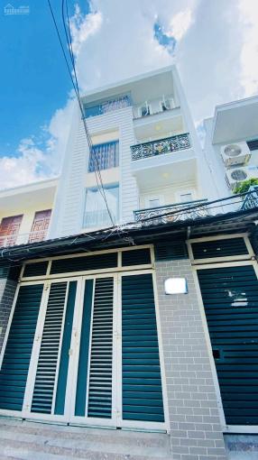 Bán nhà 3 lầu 13PN, 12WC MT hẻm xe hơi 5m Lý Phục Man, P. Bình Thuận, Q7. DT 5,5x22m. (0901100979) ảnh 0
