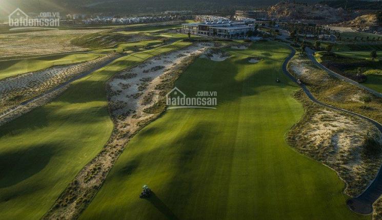 Sở hữu vĩnh viễn - Biệt thự biển - Kinh doanh liền Wyndham Grand KN Paradise Cam Ranh ảnh 0