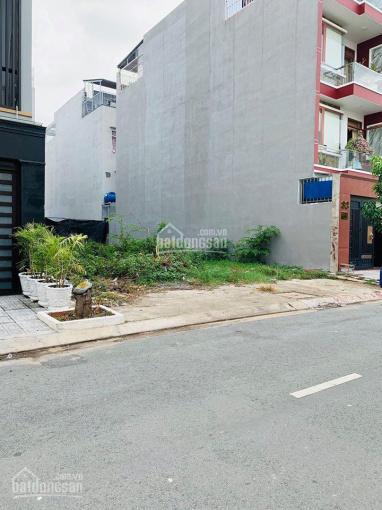 Cần bán 03 nền đất thổ cư Bình Chánh, ngay trường Võ Văn Văn đường Số 2, mặt tiền nhựa 16m TPHCM ảnh 0