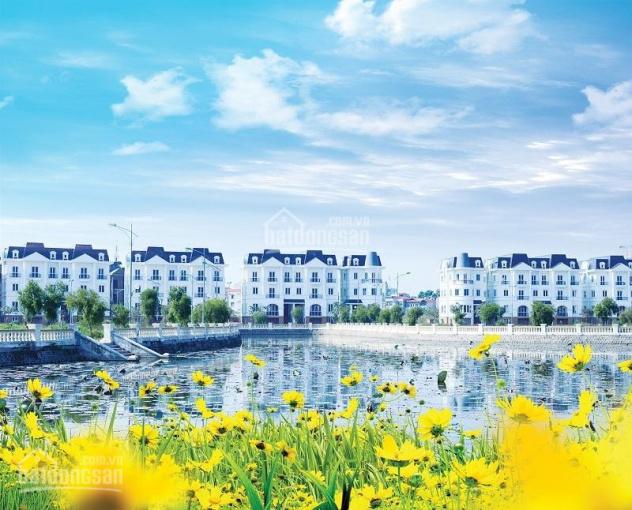 Danh sách các căn liền kề, biệt thự đơn lập và song lập, bán giá cắt lỗ trong KĐT Lideco ảnh 0