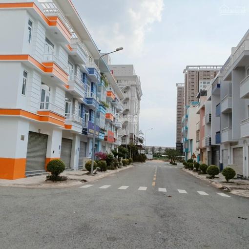 Cần bán căn góc nhà phố Uni-town thành phố mới Bình Dương, nhà đã hoàn thiện cho thuê, 6,5 tỷ ảnh 0