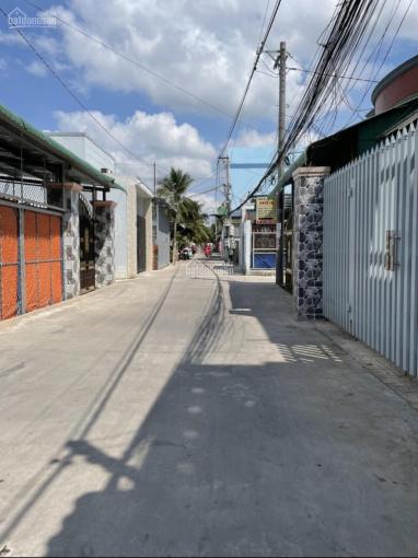 Bán nhà lầu đúc hẻm xe hơi đường Trần Hưng Đạo - phường 5 - TP Mỹ Tho - Tiền Giang ảnh 0