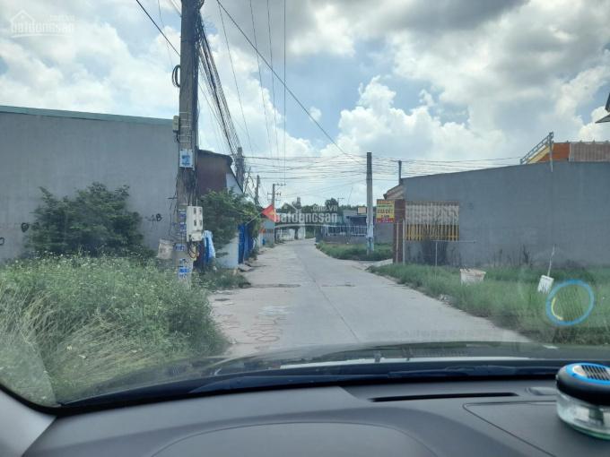 Cần bán lô đất gần mặt tiền Phùng Hưng, An Phước, Long Thành ảnh 0