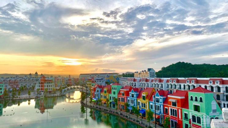 Chính chủ cần bán Shophouse Shanghai Grand World vị trí view đẹp giá rẻ LH 096.994.9999 ảnh 0