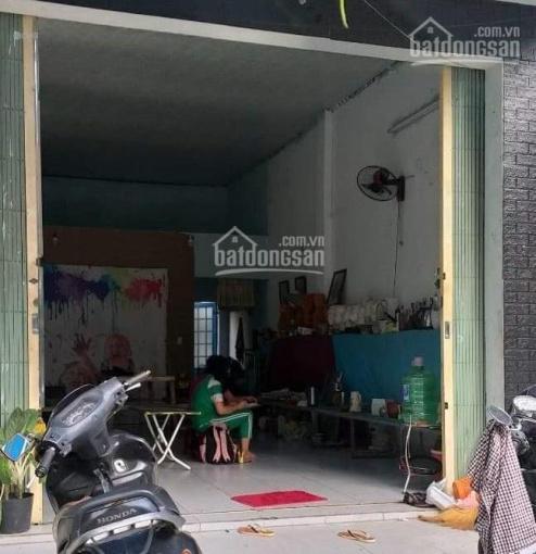 Bán nhà cấp 4 mặt tiền Huỳnh Ngọc Huệ, gần ngã Tư Hà Huy Tập