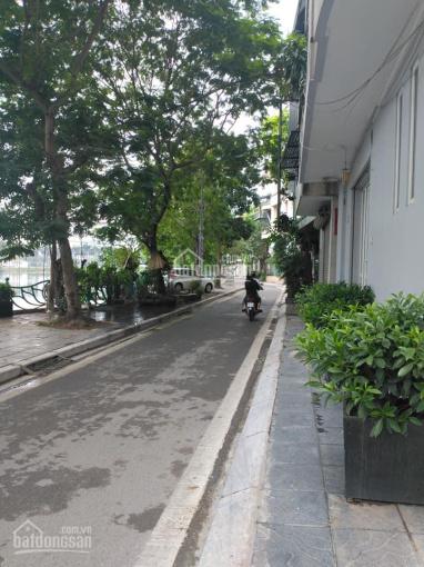 Bán nhà phố Yên Hoa 26m2, 6 tầng, giá 4.2 tỷ - Cách mặt phố 5m, view Hồ Tây - Tặng full nội thất ảnh 0