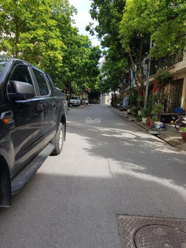 Nhà khu TĐC Thanh Am, Thượng Thanh, Long Biên ảnh 0