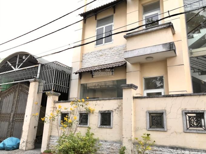 Bán nhà gấp diện tích 14mx22m, giá 21.5 tỷ (thương lượng), hẻm rộng 8m Lê Văn Quới, P. BHHA ảnh 0