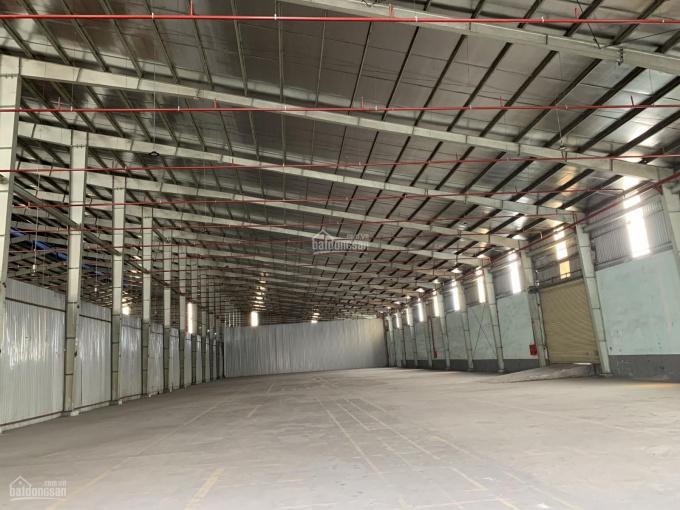 Công ty Hoa Phượng cho thuê kho, xưởng KCN Tân Bình, Tp. Hồ Chí Minh(300m2 đến 15.000m2) ảnh 0