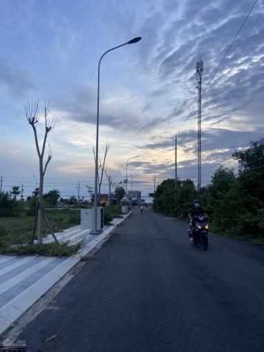 Chính chủ cần bán lô đất ở đường Tỉnh lộ 44A khu dân cư đông đúc giá đầu tư, LH: 0934 82 83 87 ảnh 0