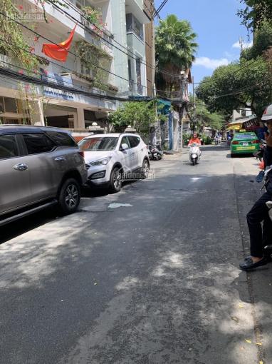 Biệt thự mini HXH Nguyễn Thị Minh Khai, P. Đa Kao, TT Q.1, giá siêu rẽ ảnh 0