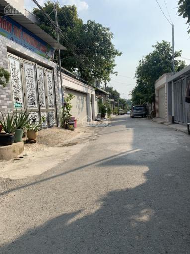 Cần nhượng lại căn nhà ở phường Hiệp Thành, Thủ Dầu Một (không tiếp môi giới) ảnh 0