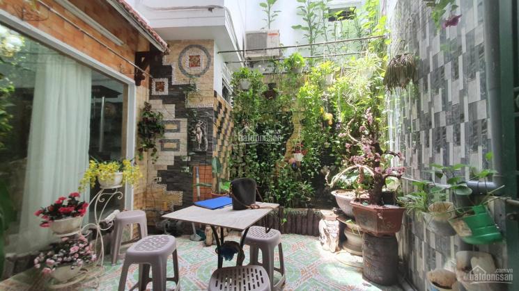 Hiếm nhà Tôn Đức Thắng Văn Hương 62m2 6T MT6.7m 7 phòng ngủ ở cho thuê, gần ôtô sân vườn chỉ 6.5 tỷ ảnh 0