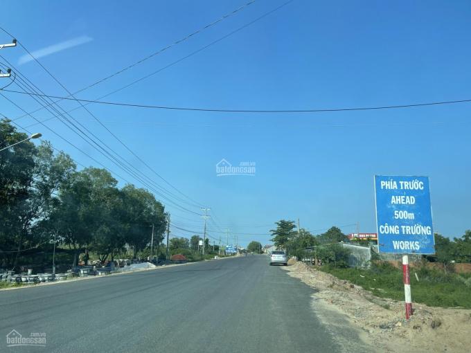 Bán 7 sào đất đường Nguyễn Chí Thanh, thị xã La Gi chính chủ ảnh 0