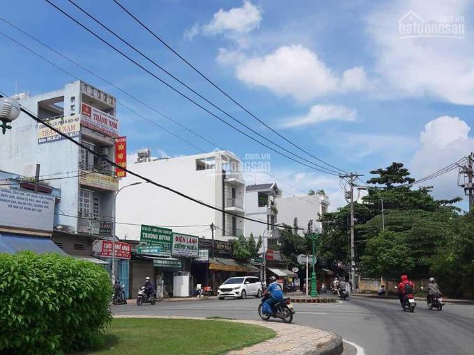 Bán nhà mặt tiền Tân Sơn, P12, Gò Vấp - 99m2 - 11 tỷ 500 ảnh 0