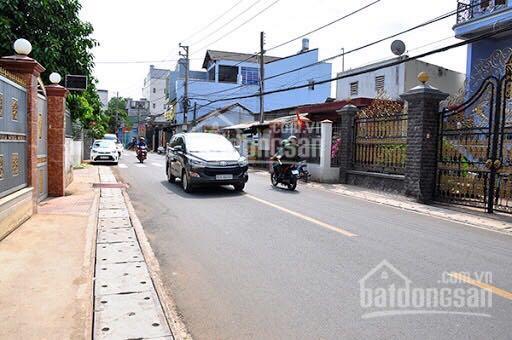 Do cần tiền gấp nên gia đình em cần bán lô đất gần KCN Long Thành, đường vào 8m, MT 5*20m ảnh 0