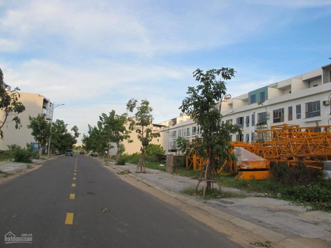 Xuất ngoại bán gấp lô biệt thự ven Sông Hàn, Hải Châu cạnh TTTM Lotte, đất vàng của TP biển Đà Nẵng ảnh 0