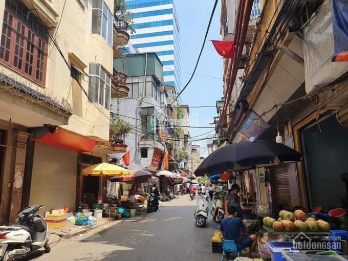 Bán nhà siêu phẩm 2 mặt phố Vĩnh Hồ/Tây Sơn, đầu tư kinh doanh siêu lợi nhuận ảnh 0