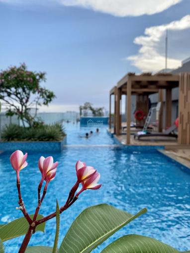Bán căn hộ Gold View, 92m2 view Q1, sông SG; lầu cao, sở hữu lâu dài. 4.35 tỷ bao hết, 0972443344 ảnh 0