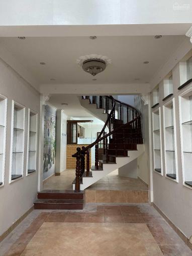 Cho thuê nhà nguyên căn đường Nguyễn Kiệm, hẻm 4,5m, Khu dân cư yên tĩnh ảnh 0