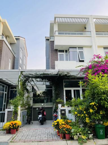 Không có nhu cầu ở, thiện chí bán gấp nhà phố Jamona Golden Silk 90m2, giá 12 tỷ khu compound Q7 ảnh 0