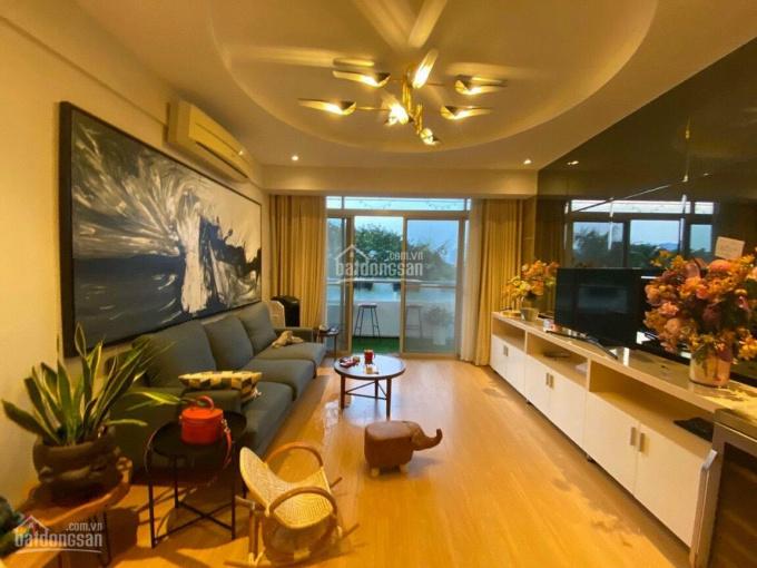 Bán căn hộ Garden Court, Phú Mỹ Hưng, view kênh đào, diện tích 134m2, 6.3 tỷ. LH 0909356496 ảnh 0