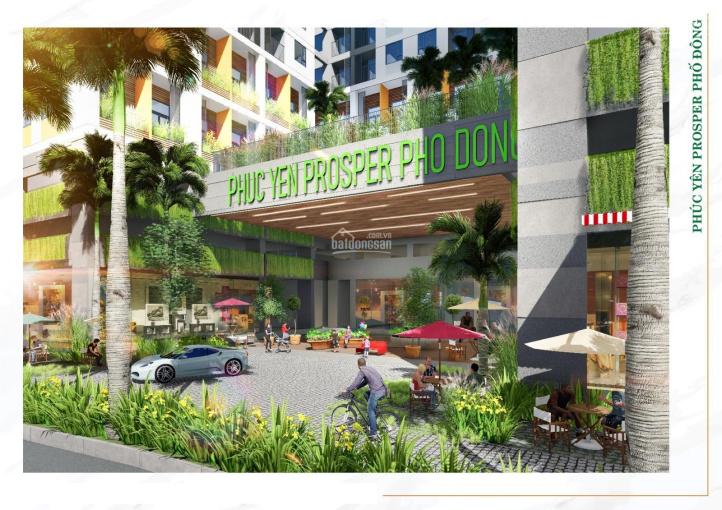 Chuyên bán căn hộ Prosper Phố Đông ảnh 0