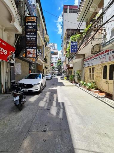 Cần bán gấp nhà phố Ao Sen, Hà Đông, vị trí vàng, kinh doanh cực đỉnh, 7 tầng thang máy ảnh 0