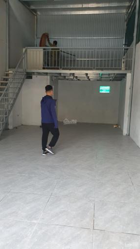 Cho thuê nhà riêng 1 tầng 80m2 ngõ 286 Nguyễn Xiển làm kho, văn phòng, cửa hàng - 8 triệu/th ảnh 0