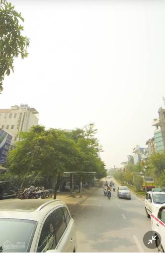 Cho thuê cả nhà 6 tầng có thang máy vừa xây xong mặt phố Xuân La - Lạc Long Quân ảnh 0