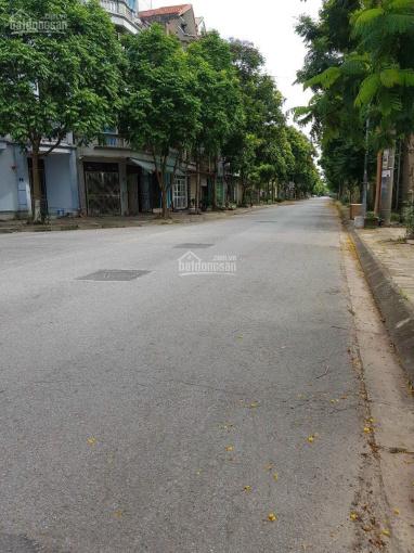 Bán nhà mặt tiền khu TĐC Thanh Am, Long Biên ảnh 0
