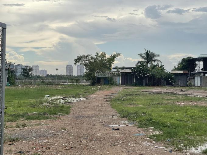 Cho thuê đất 10.000m2 Đoàn Hữu Trung, P. An Phú Q.2 ảnh 0