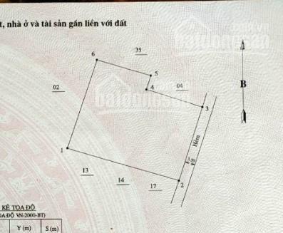 Bán 1059m2 đất ngõ ô tô Huỳnh Thúc Kháng, Hàm Tiến, vuông, MT 27m giá 9,5tr/m2 0901188386 Zalo ảnh 0