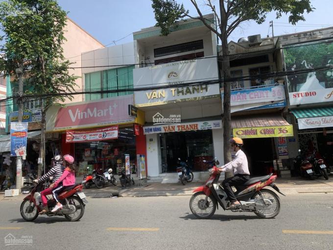 Cho thuê nhà mặt tiền Trần Việt Châu 10 triệu/tháng ảnh 0