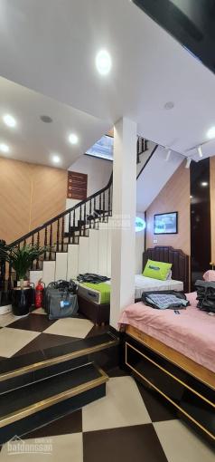 Bán nhà mặt phố Nguyễn Chí Thanh - lô góc - mặt tiền rộng 8m - vỉa hè - kinh doanh - LH 0985505363 ảnh 0